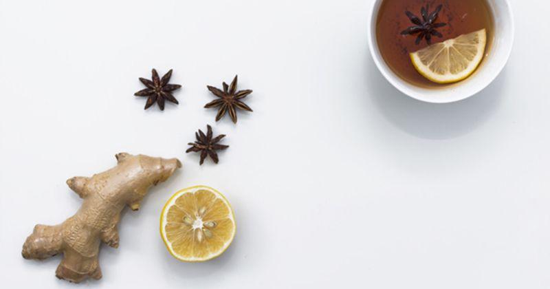 Obat kuat ramuan tradisional berbahan jahe
